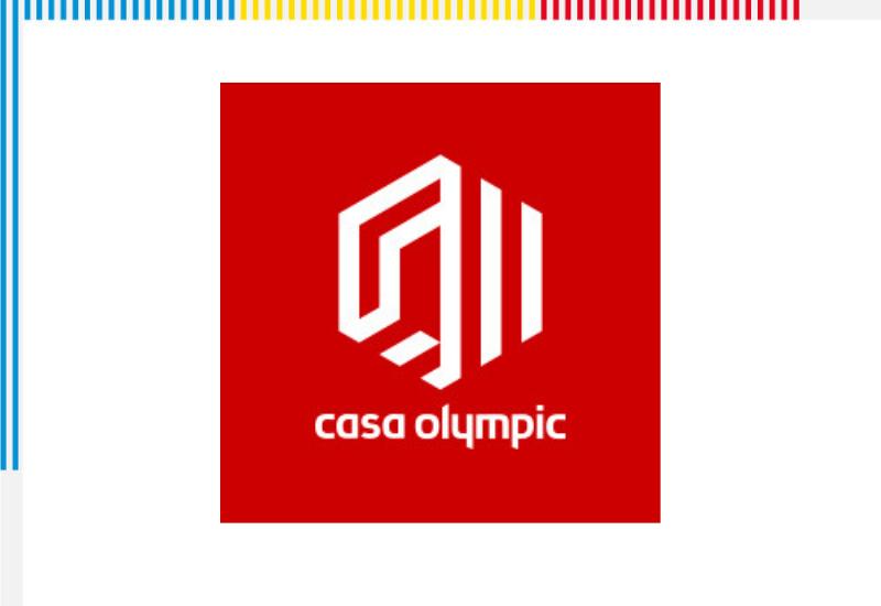 Casa olympic logo